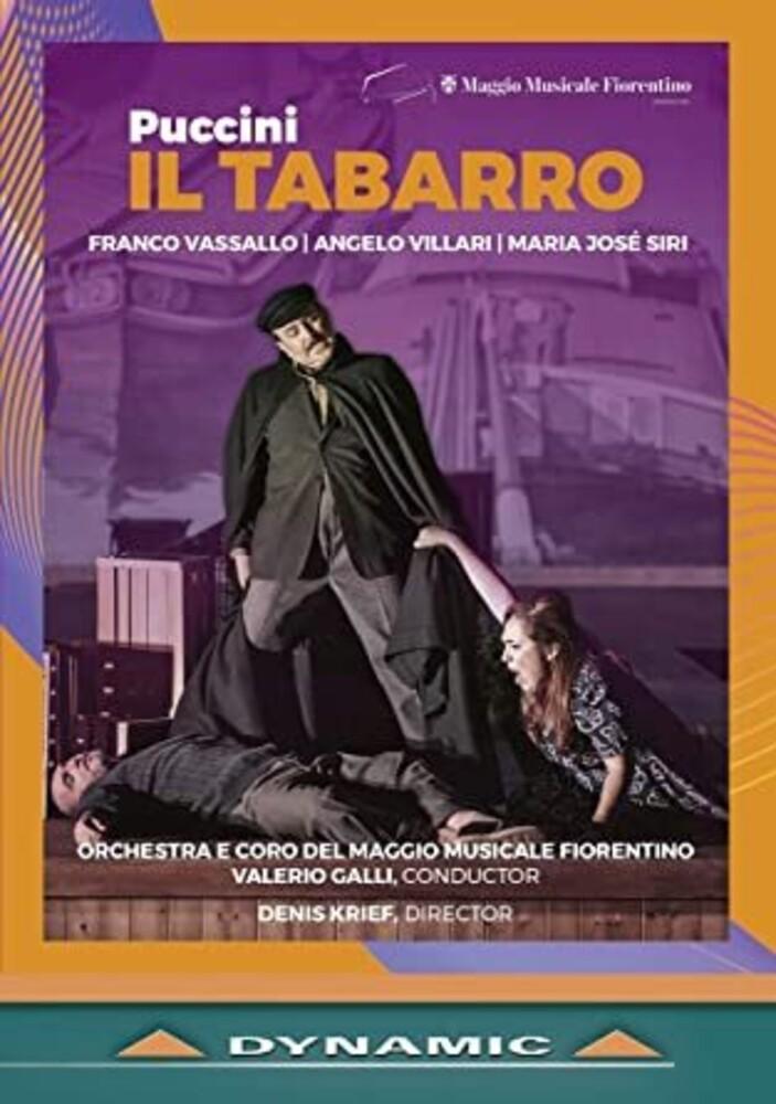 - Il Tabarro