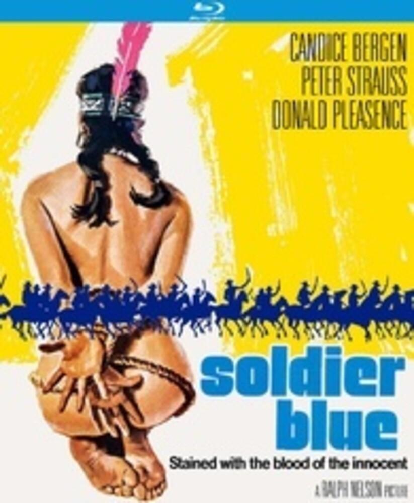 - Soldier Blue (1970)