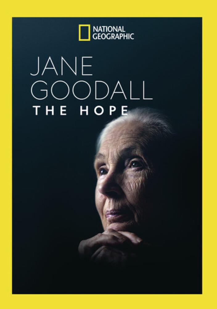 Jane Goodall: Hope - Jane Goodall: Hope / (Mod Ac3 Dol Ws)