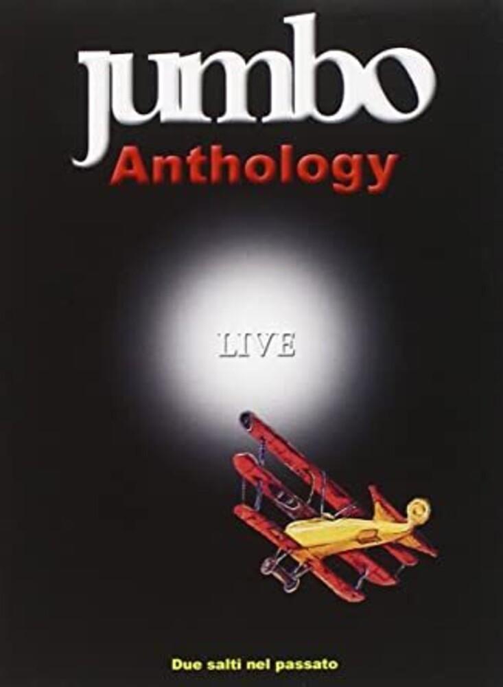 - Anthology 1972-2007 / (Ita)