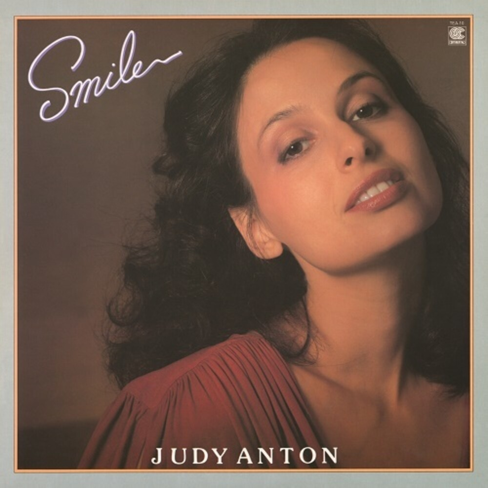 Judy Anton - Smile