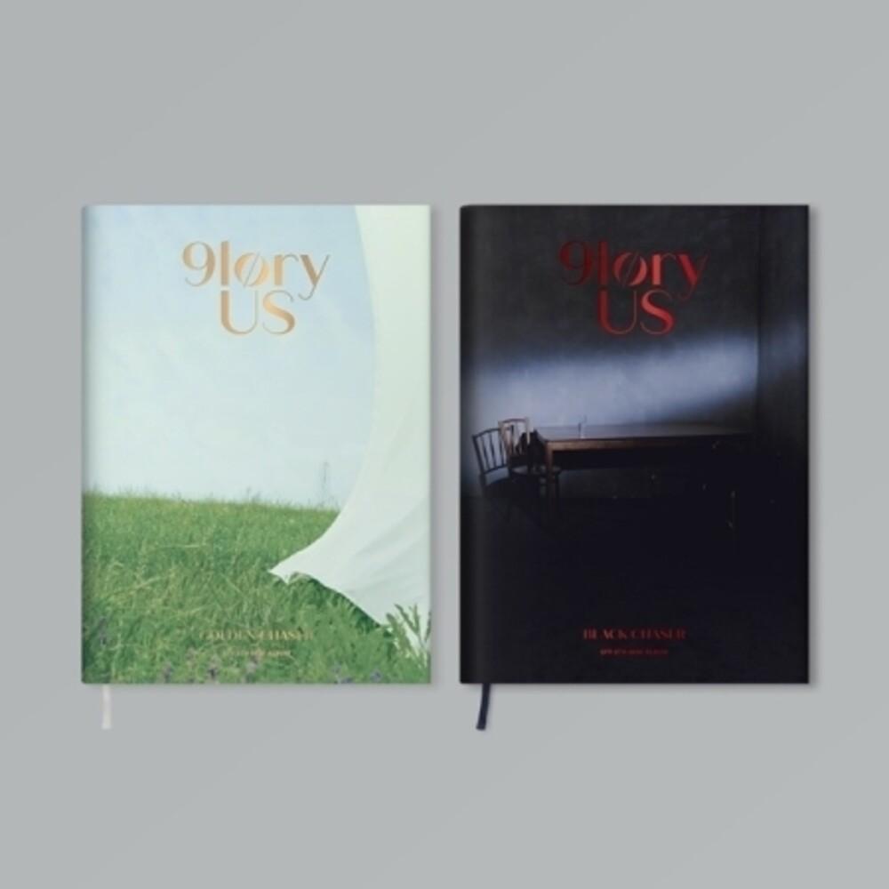 Sf9 - 9loryus (Random Cover) (Wb) (Phot) (Asia)