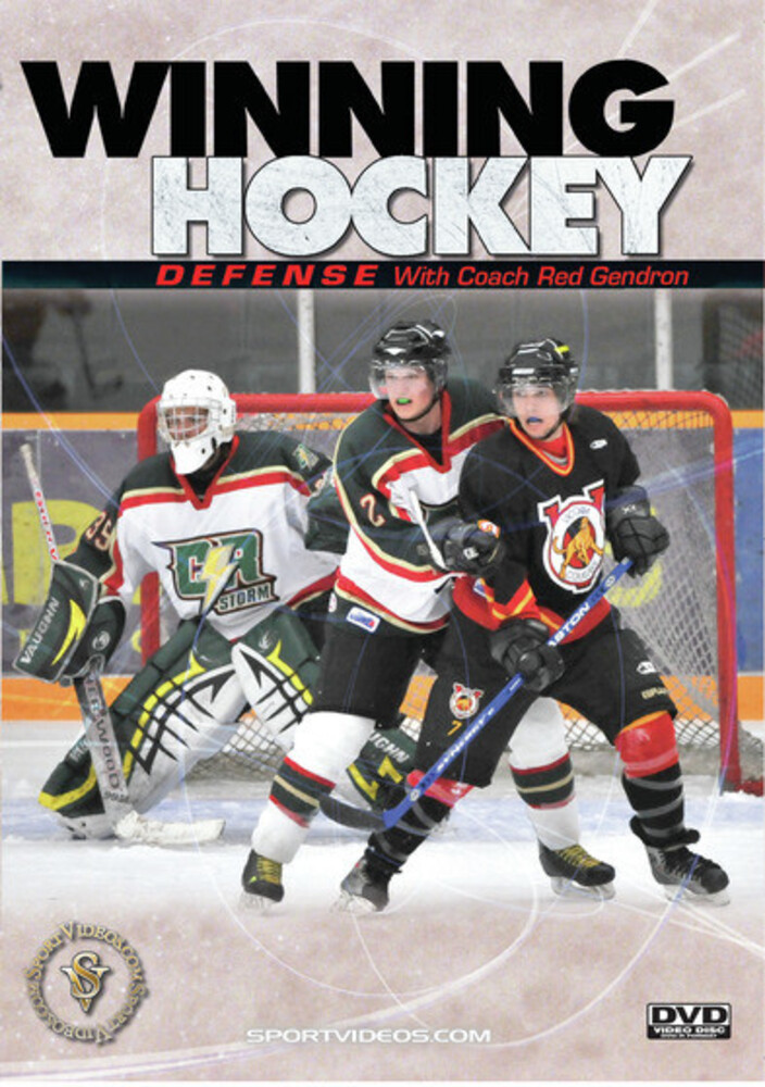 - Winning Hockey: Defense / (Mod)