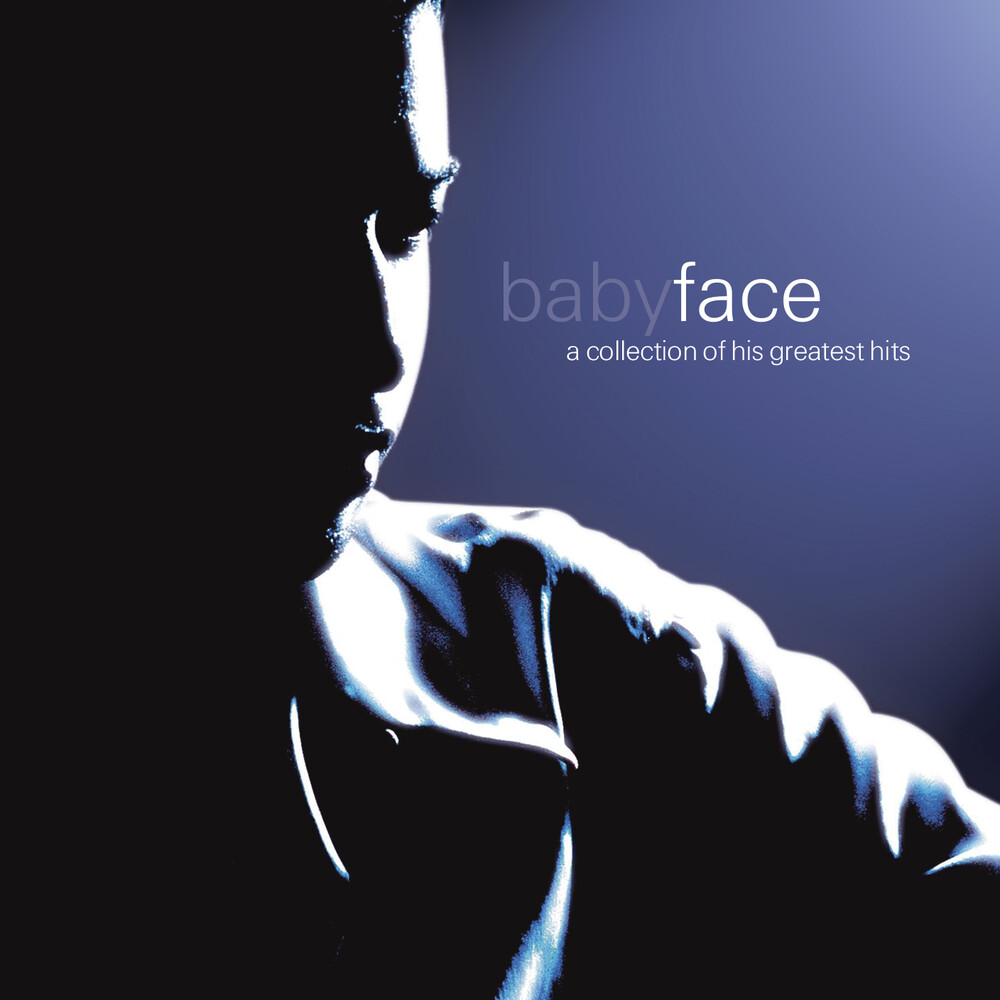 Babyface - Collection Of His Greatest Hits (Hol)