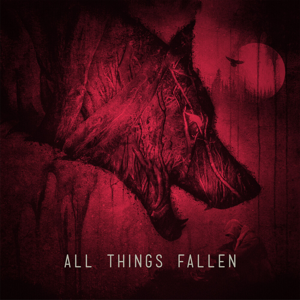 All Things Fallen - All Things Fallen