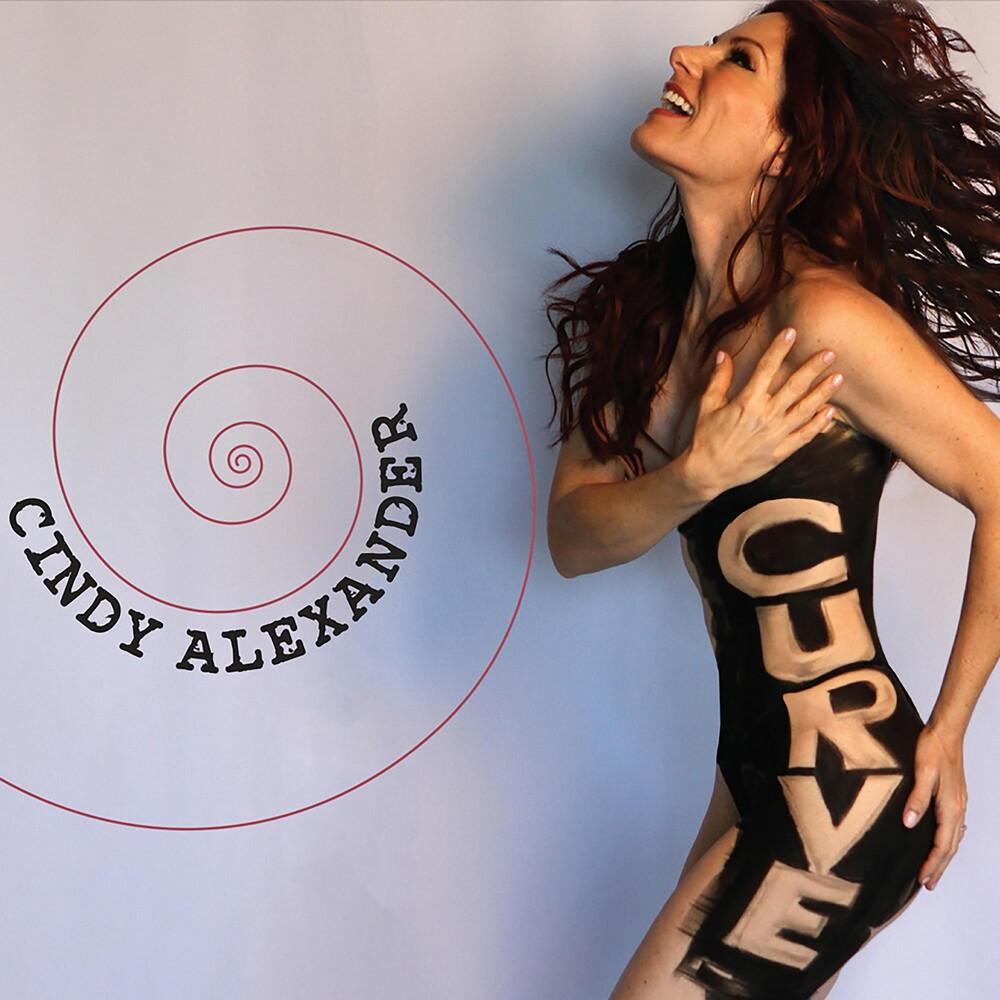 Cindy Alexander - Curve