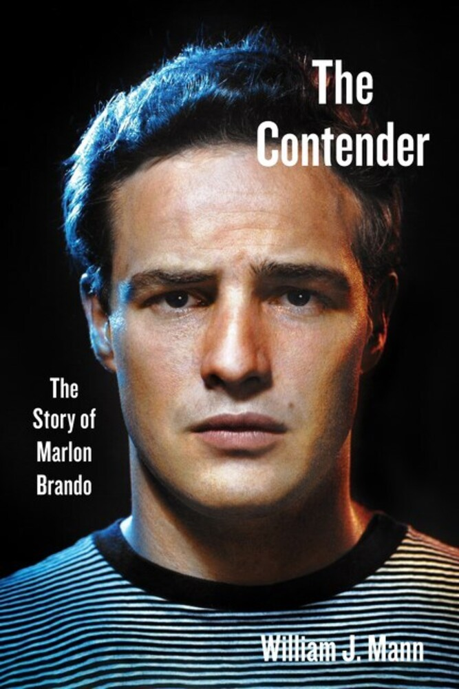 - The Contender: The Story of Marlon Brando