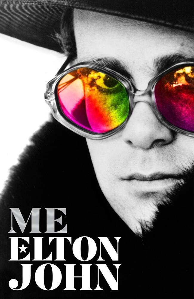 - Me: Elton John Official Autobiography