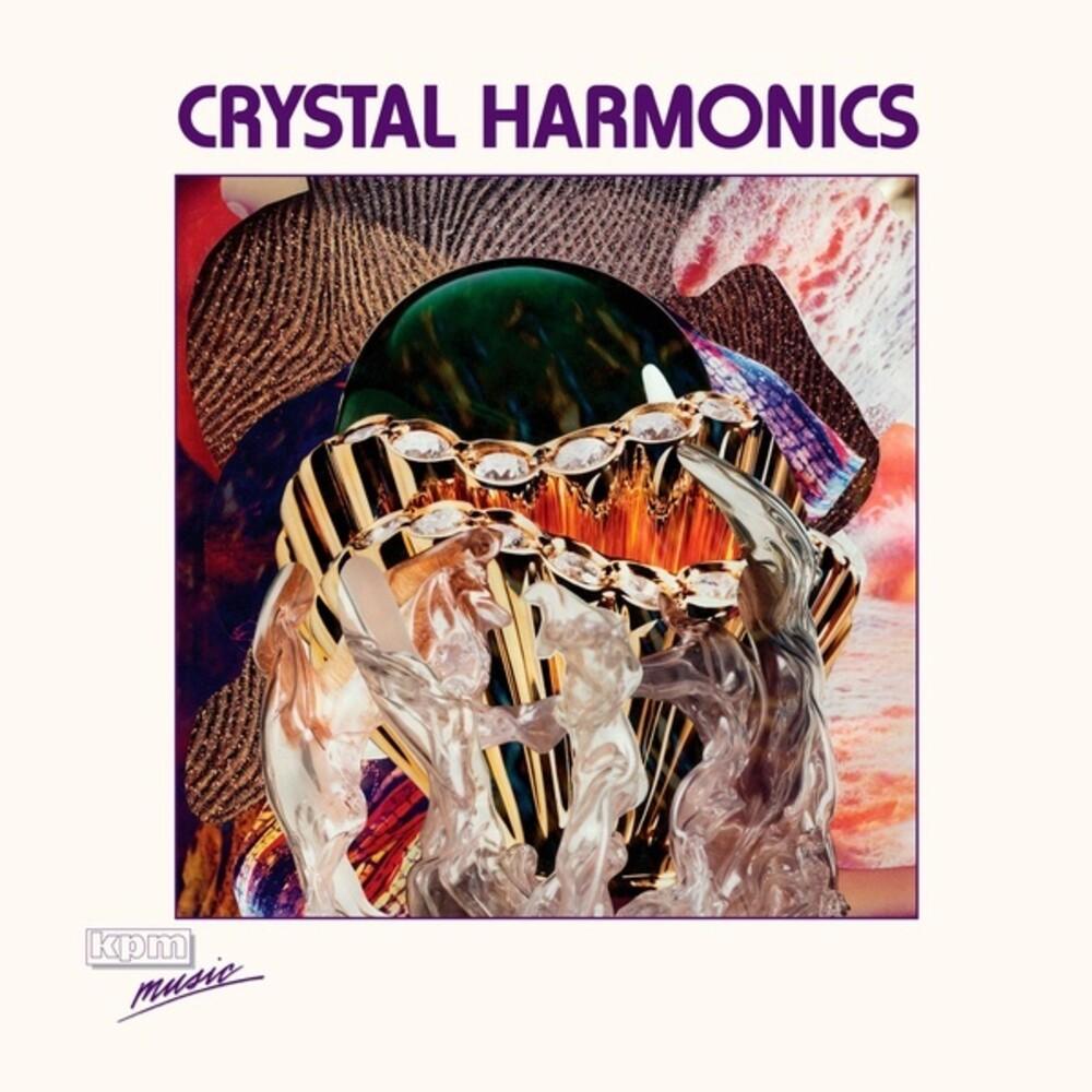 Ocean Moon - Crystal Harmonics (Ofgv)