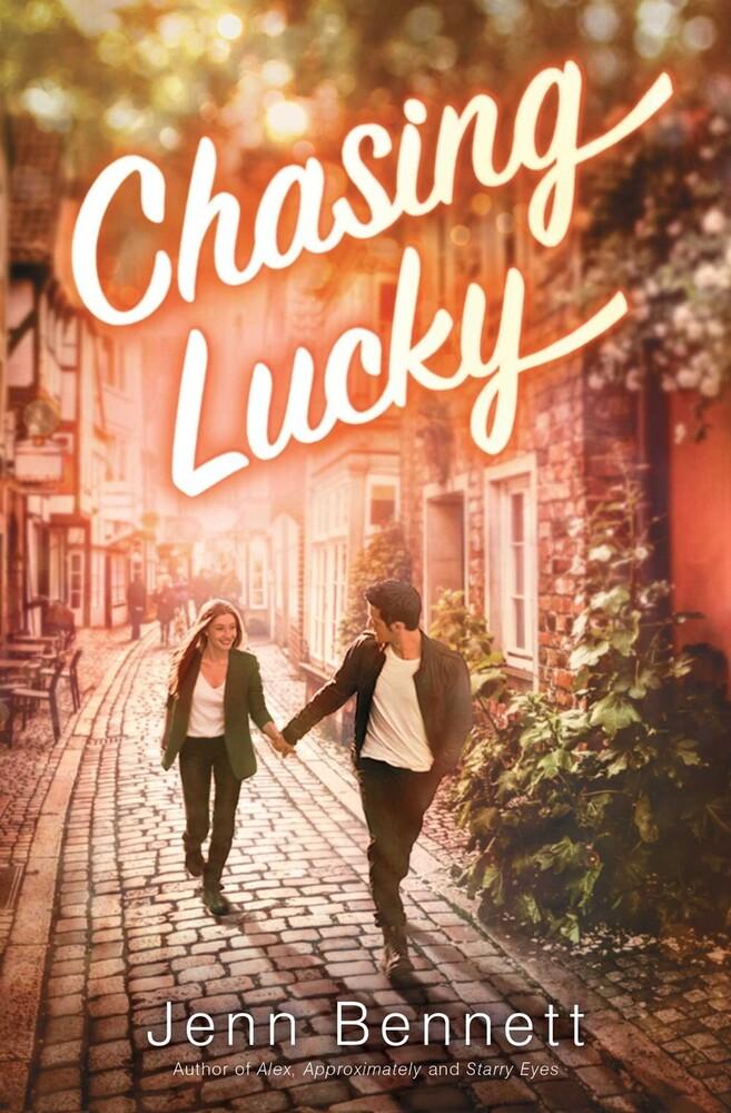 Bennett, Jenn - Chasing Lucky