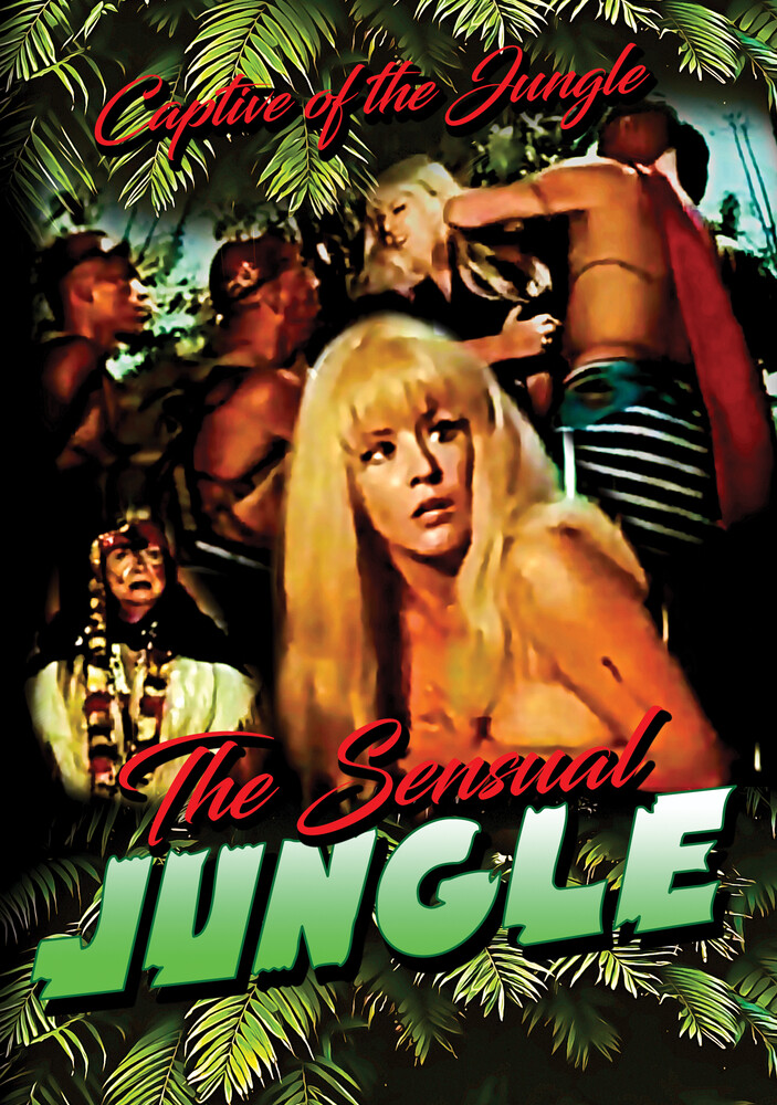 Sensual Jungle - The Sensual Jungle