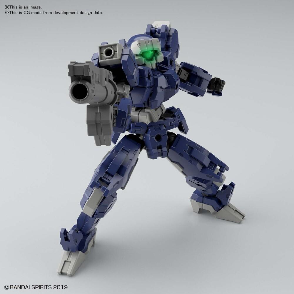 Bandai Hobby - Bandai Hobby - 30 Minute Missions - 1/144 EEXM-21 Rabiot [Navy]