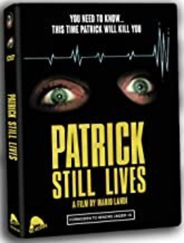 Patrick Still Lives - Patrick Still Lives / (Ws)