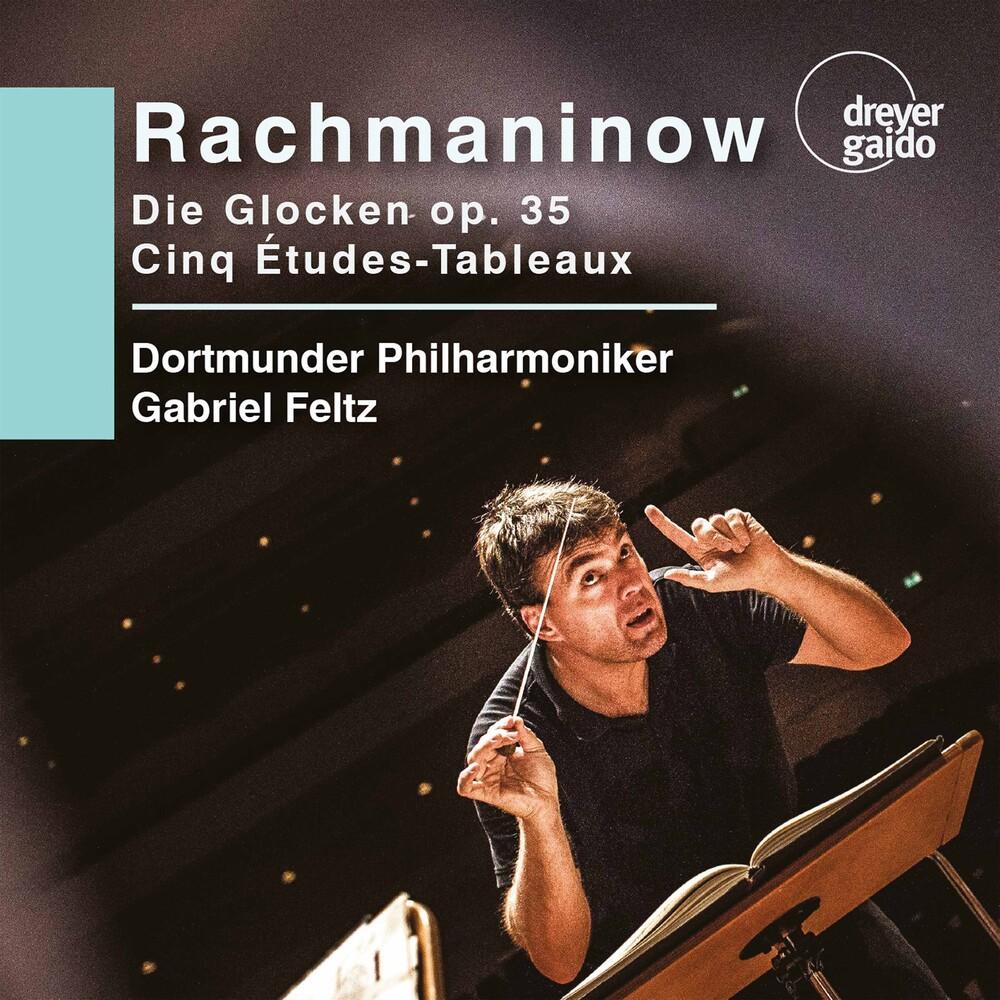 Dortmunder Philharmoniker - Die Glocken