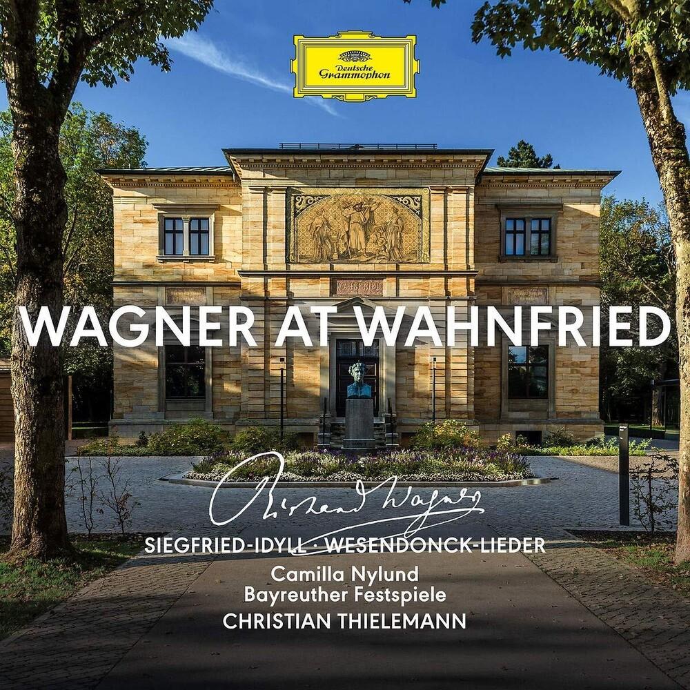 Camilla Nylund / Mitglieder - Wagner At Wahnfried