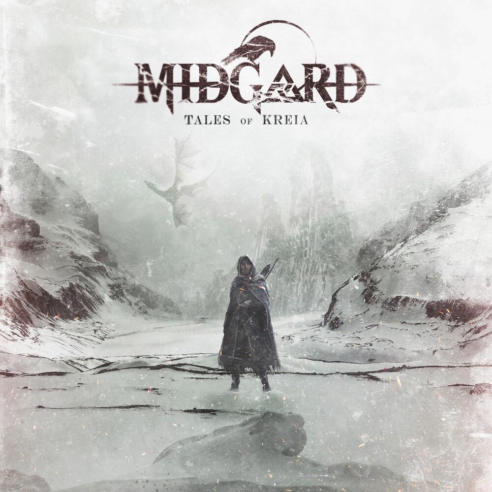 Midgard - Tales Of Kreia