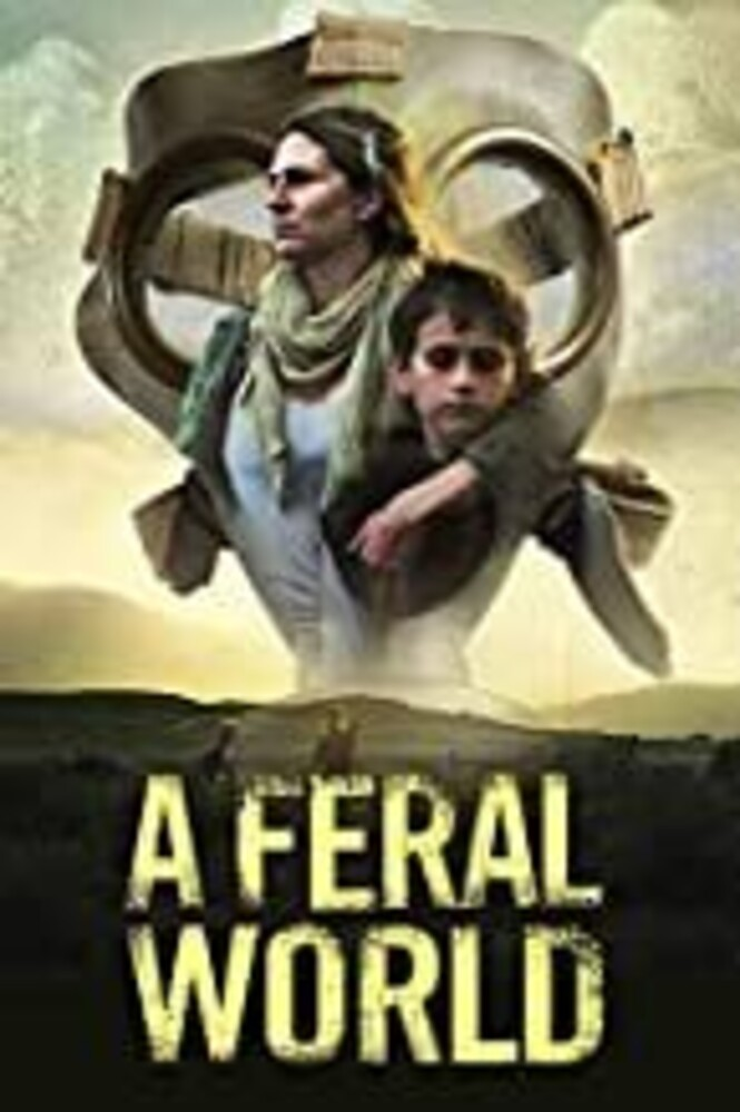 - Feral World / (Mod)