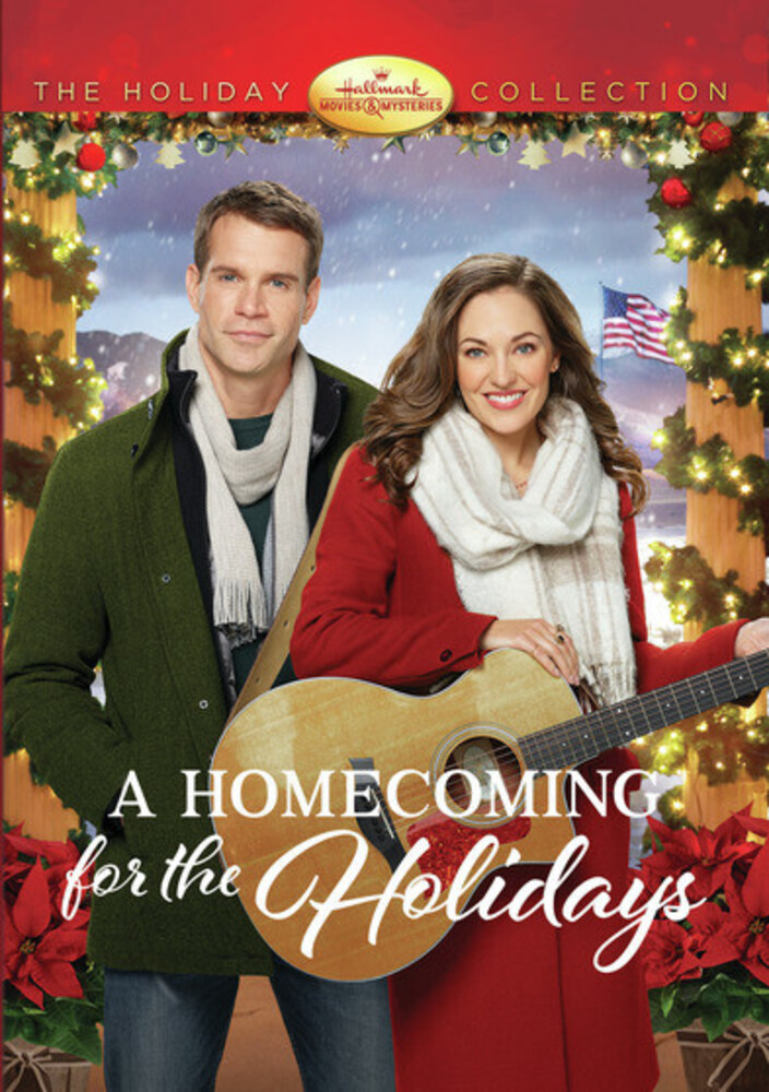 Homecoming for the Holidays - A Homecoming for the Holidays