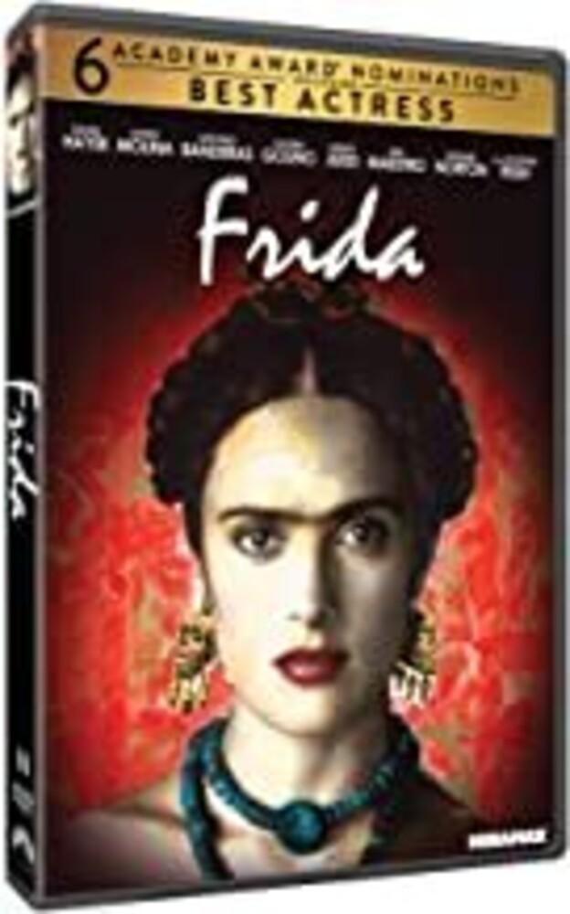 Frida - Frida / (Ac3 Amar Dol Dub Sub Ws)