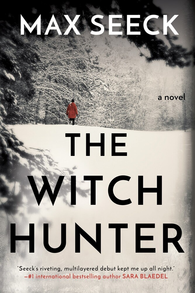Seeck, Max - The Witch Hunter: A Novel