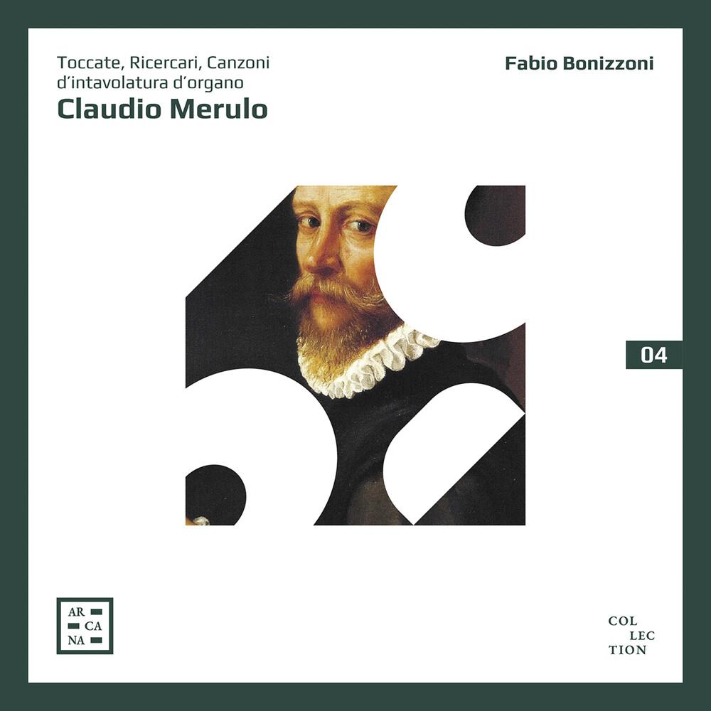Merulo / Bonizzoni - Toccate Ricercari