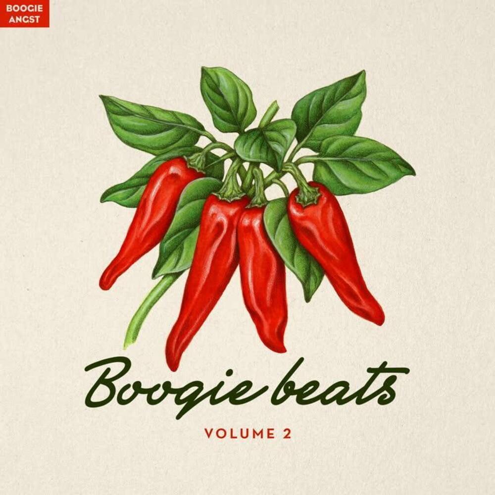 Various Artists - Boogie Beats Vol. 2 / Various