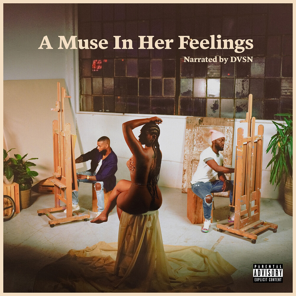 dvsn - Muse In Her Feelings (Uk)