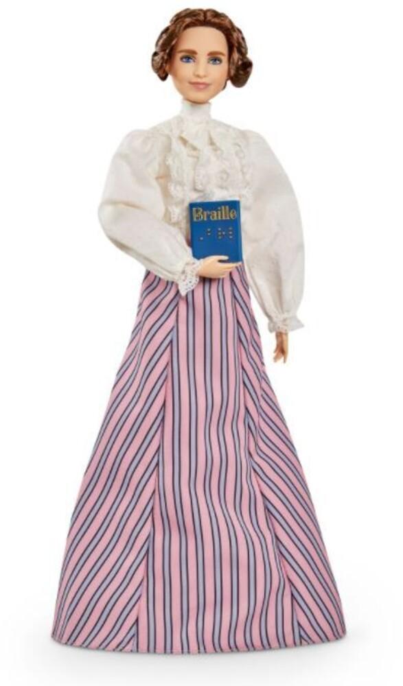 Barbie - Mattel - Barbie Inspiring Women: Helen Keller