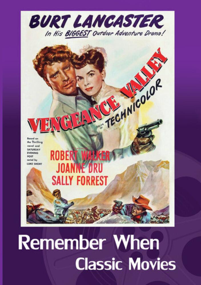 Vengeance Valley - Vengeance Valley