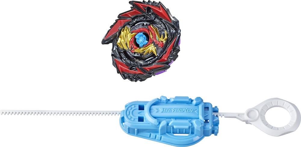 Bey Sps Demise Devolos D6 - Hasbro Collectibles - Beyblade Sps Demise Devolos D6