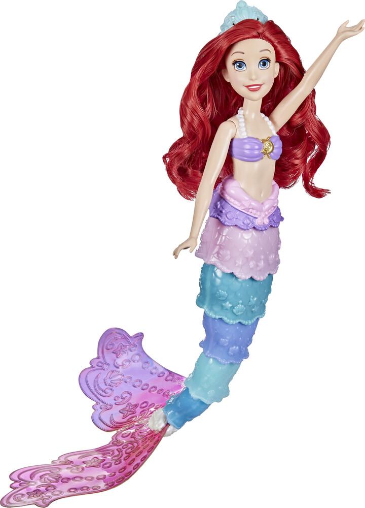 - Dpr Rainbow Reveal Ariel (Afig) (Clcb)