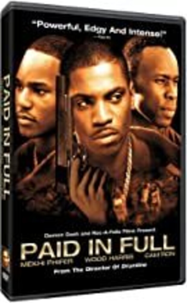 - Paid in Full