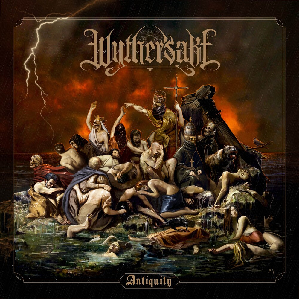 Wythersake - Antiquity