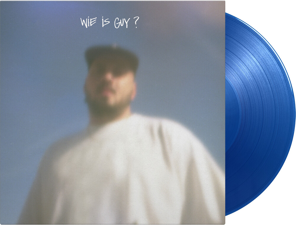 Zwangere Guy - Wie Is Guy (Blue) [Colored Vinyl] (Gate) [Limited Edition] [180 Gram] (Hol)