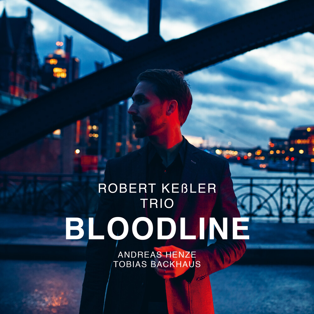 Robert Kleber - Bloodline