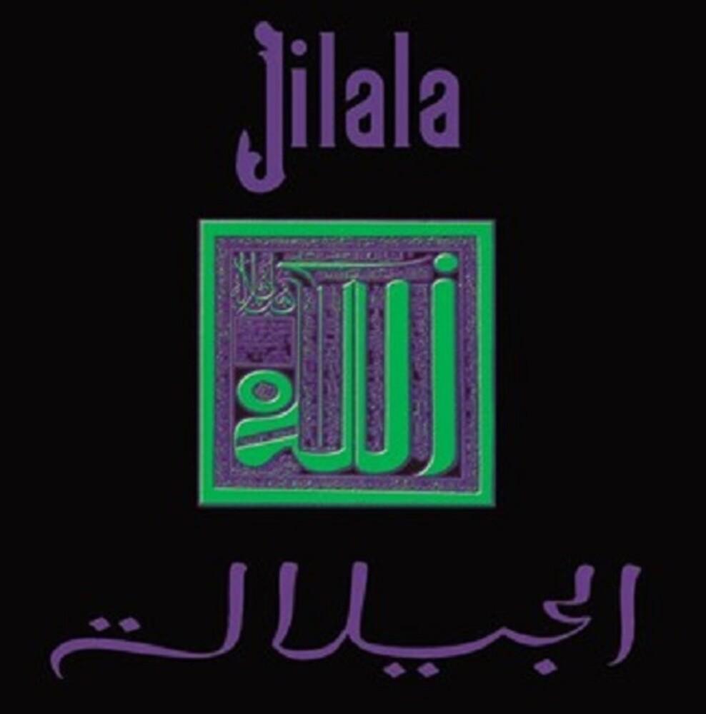 Jilala - Jilala (Blk) [Limited Edition] [180 Gram]