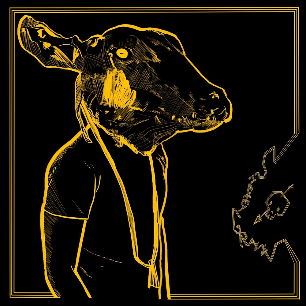 Shakey Graves - Roll The Bones X (Gold & Black Vinyl) (Blk) (Gate)