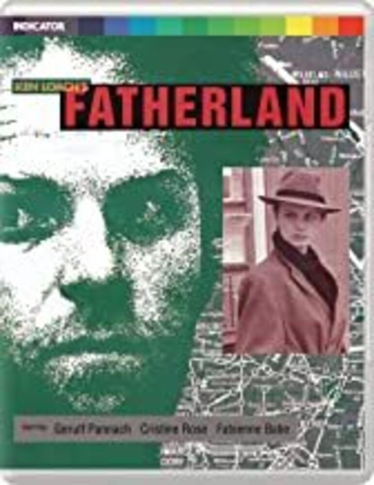 Fatherland - Fatherland / (Ltd Uk)