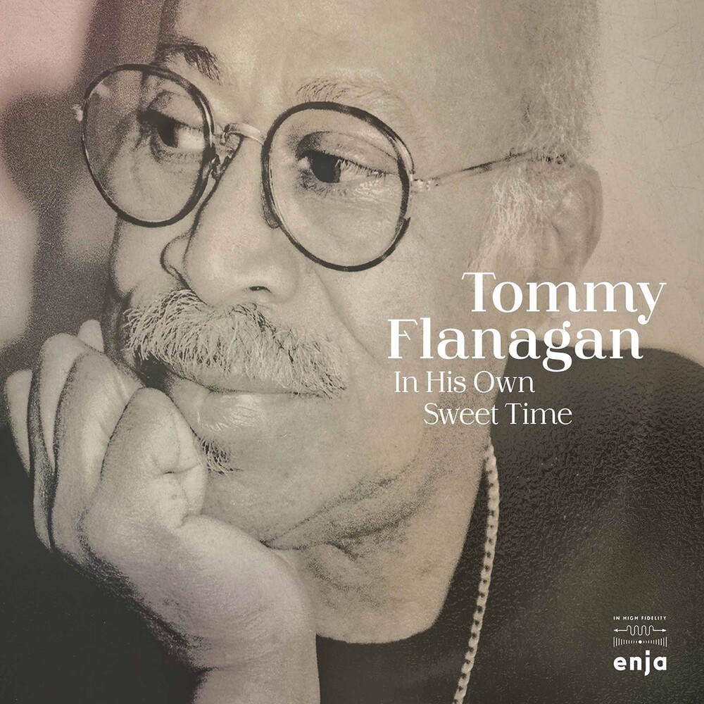 Flanagan - In His Own Sweet Time