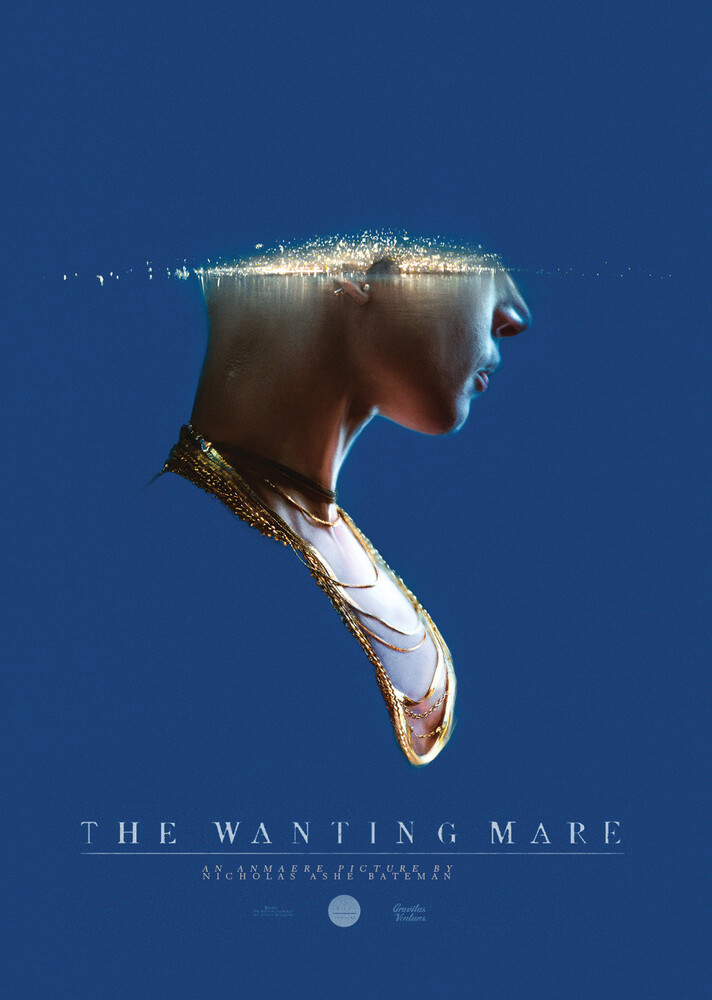 Wanting Mare - The Wanting Mare