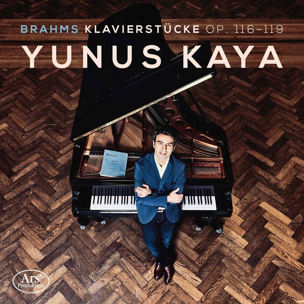 Yunus Kaya - Klavierstucke 116-119