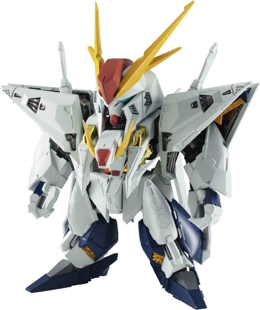 - Mobile Suit Gundam Hathaway - [Ms Unit] Xi Gundam