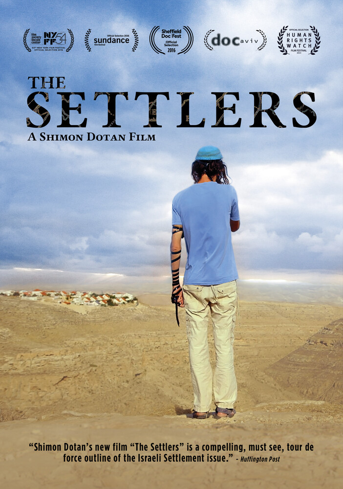 - Settlers