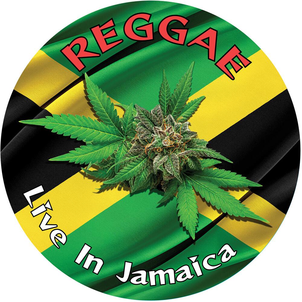 Reggae: Live In Jamaica / Various - Reggae: Live In Jamaica / Various