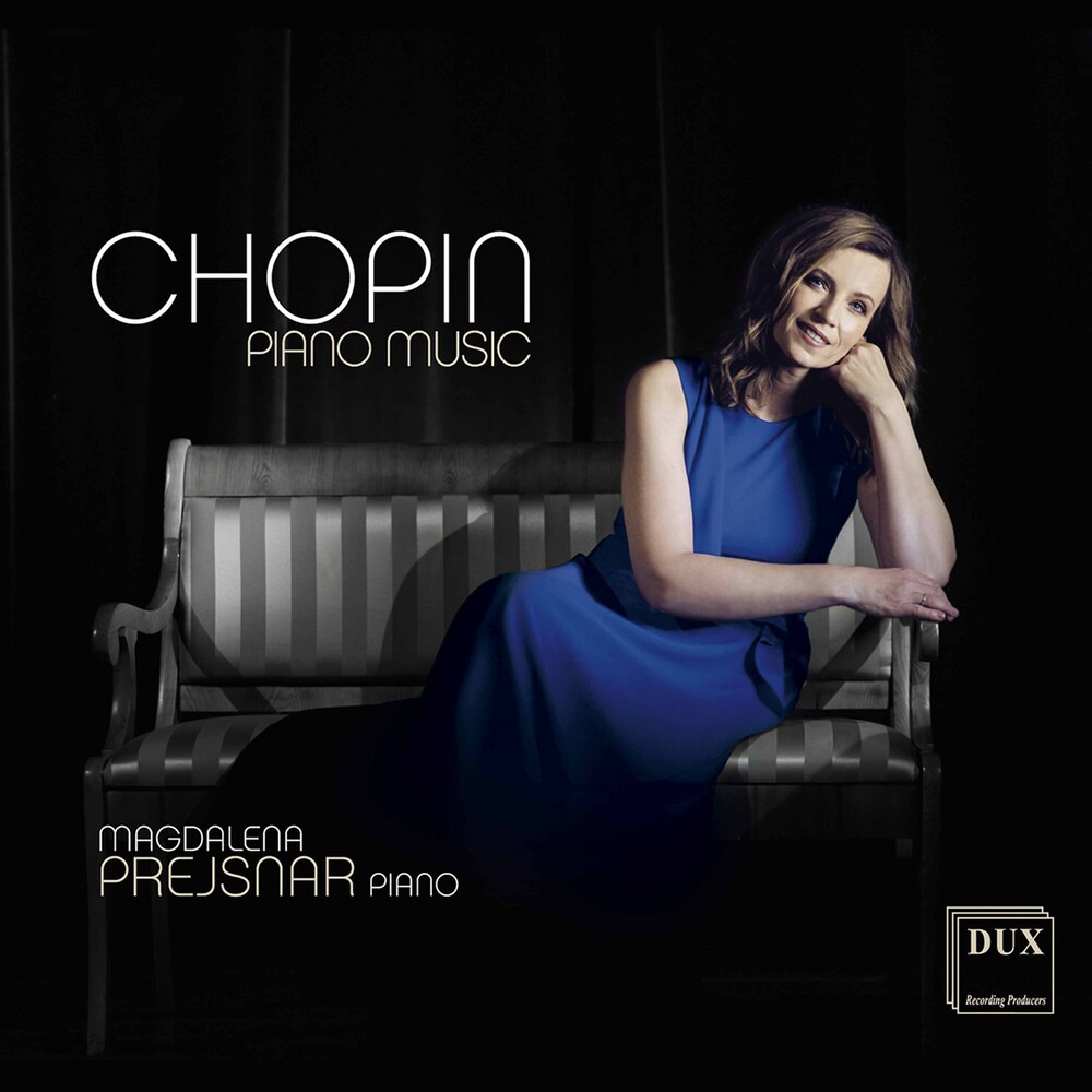 Chopin / Prejsnar - Piano Music