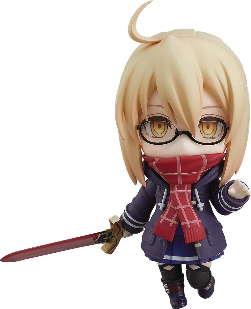 - Fate Grand Order Berserker Mysterious Heroine X Ne