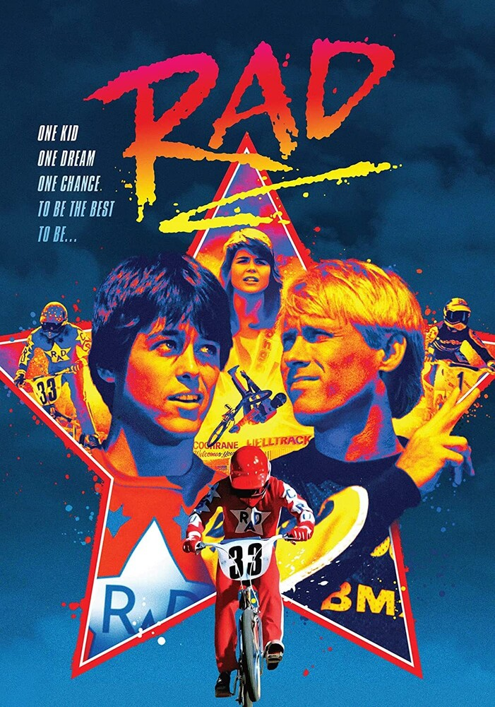 Rad DVD - Rad Dvd