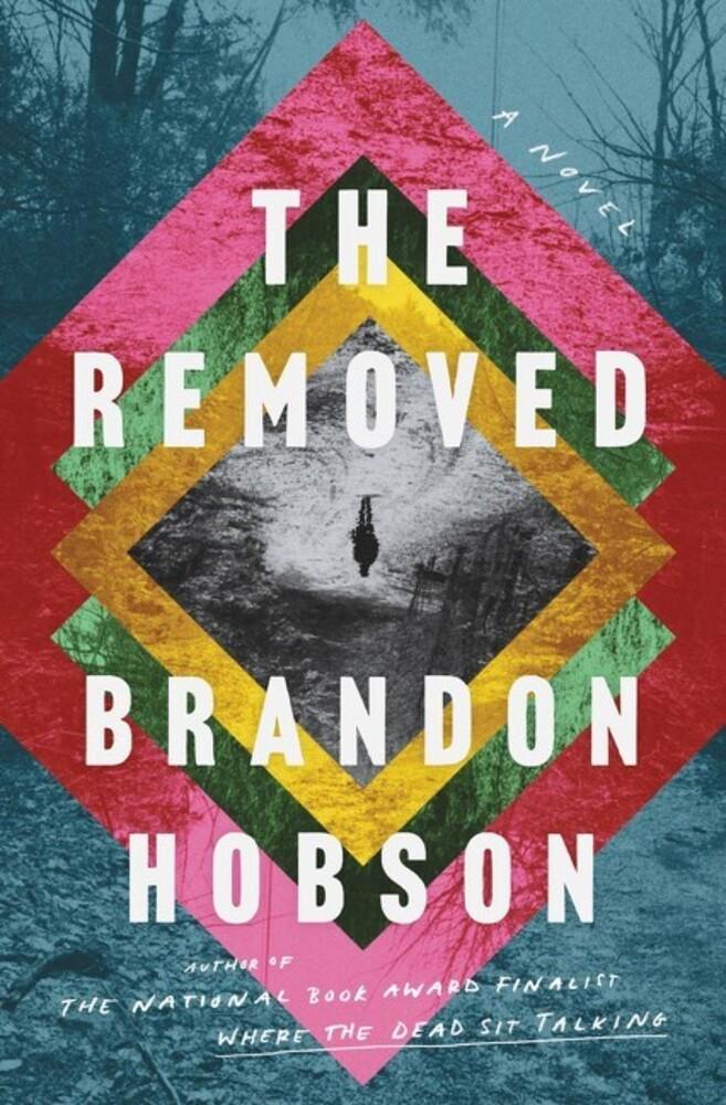 Brandon Hobson - Removed (Hcvr)