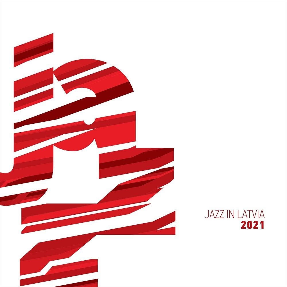 - Jazz In Latvia 2021 (Various Artists)
