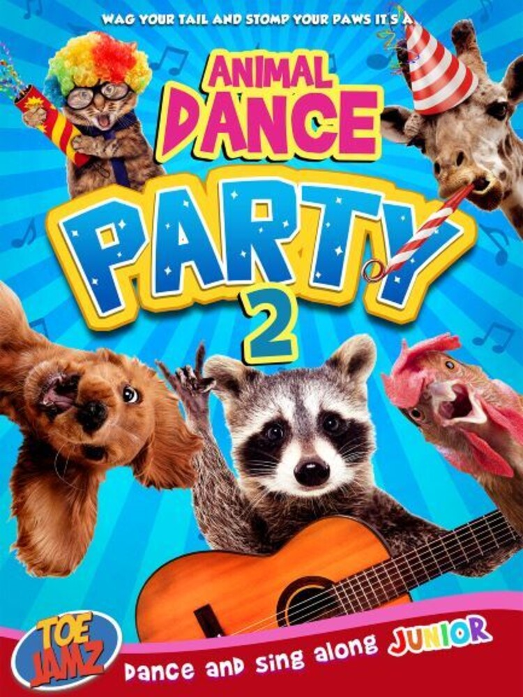 - Animal Dance Party 2